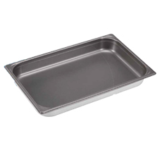 Gourmet kitchen – Standard Pans