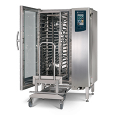 Houno Visual Cooking CPE1.16 (Roll-in)