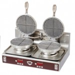Wells Waffle Machine